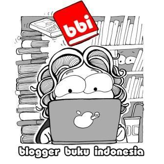 Logo Blog Buku Indonesia