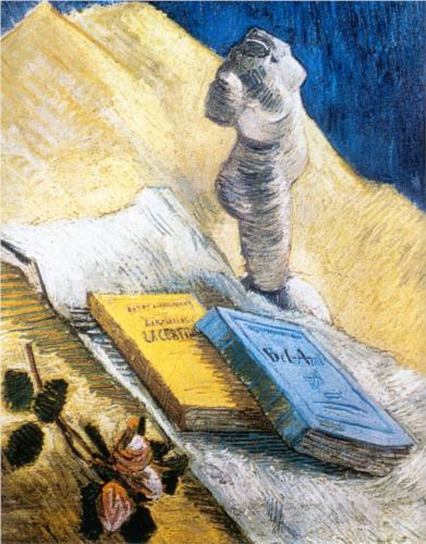 still-life-with-plaster-statuette-a-rose-and-two-novels-1887.jpg!Blog