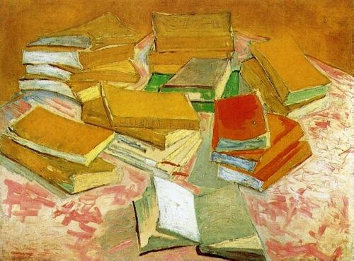 vangoogh-book