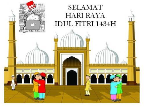 BBI Idul Fitri