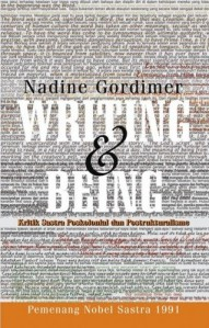 Writing and Being_Nadine Gordimer - Copy-500x500